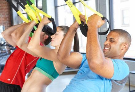 Fitness-Funzionale